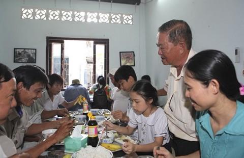 Người Sài Gòn và nợ ân tình