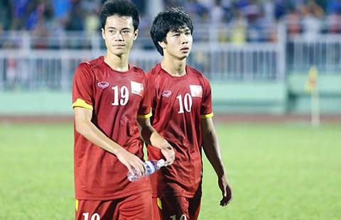 U-23 VN - U-23 Úc (0-2): Sớm dừng cuộc chơi!