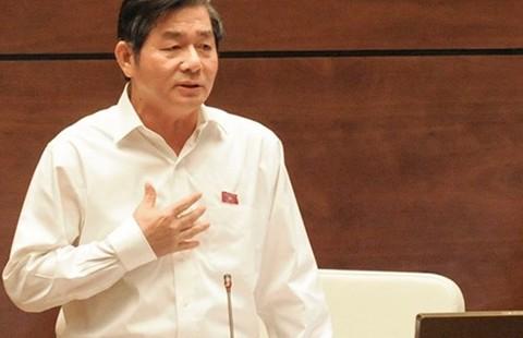 Bộ trưởng Bùi Quang Vinh: Về hưu tôi sẽ đi làm ruộng