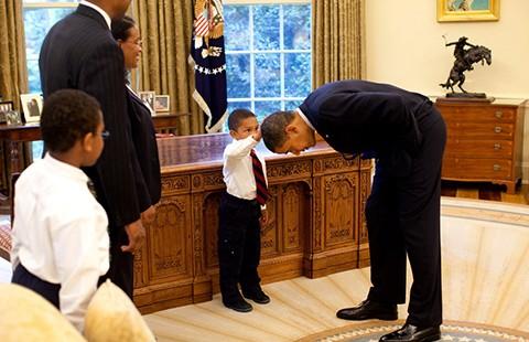 Cú nước rút cuối cùng cho di sản của ông Obama