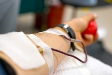 Tám tỉnh, thành phố tổ chức hiến máu