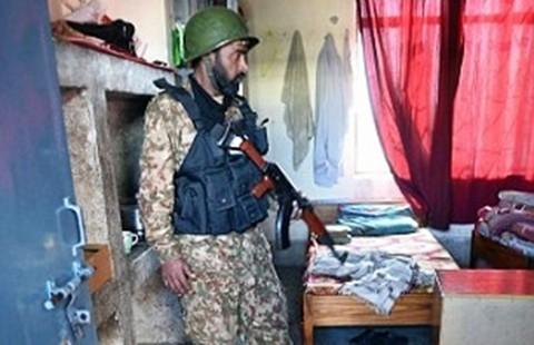 Taliban tấn công trường đại học làm 22 người chết