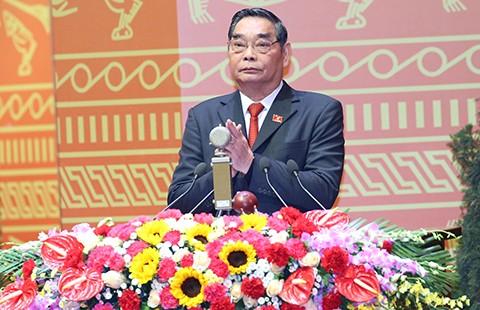 Trung ương khóa XI nghiêm túc tự phê bình trước Đại hội XII