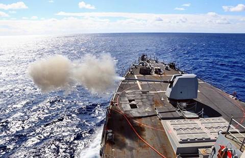 Căn cứ Guam và liên minh Mỹ-Nhật