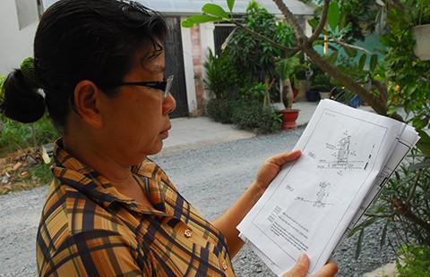 Bỏ duyệt bản vẽ nhà, đất: Nhiều rủi ro!