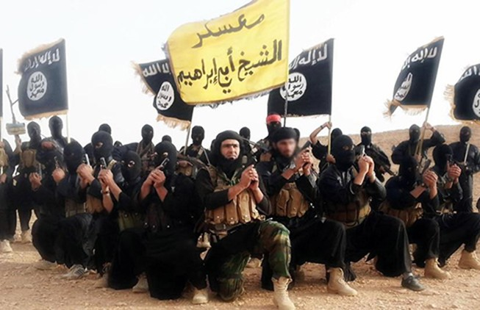 Làm sao xóa sổ vĩnh viễn IS?