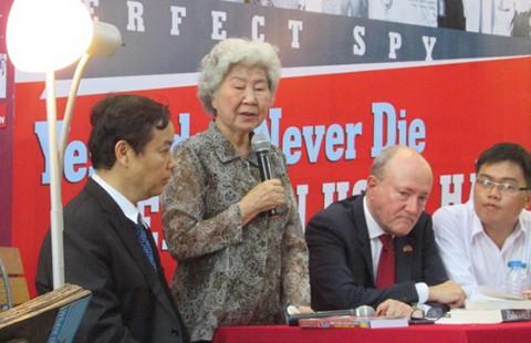 Tướng tình báo Phạm Xuân Ẩn lên phim truyền hình