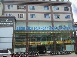 Một bệnh viện 'chống lệnh' Sở Y tế