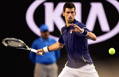 Australia Open 2016: Federer không thể cản bước Djokovic