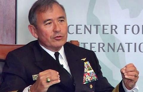 Mỹ tiếp tục mở chiến dịch tự do hàng hải trên biển Đông