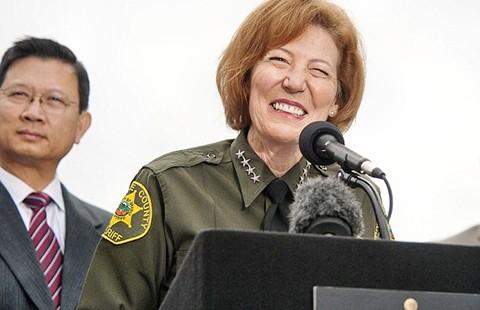 Ba phạm nhân vượt ngục ở California bị bắt lại