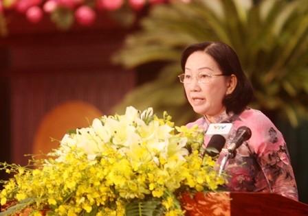 Đề nghị tăng đại biểu Quốc hội chuyên trách cho TP.HCM