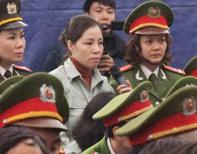 Công an tỉnh Quảng Ninh chịu trách nhiệm vụ tử tù mang thai