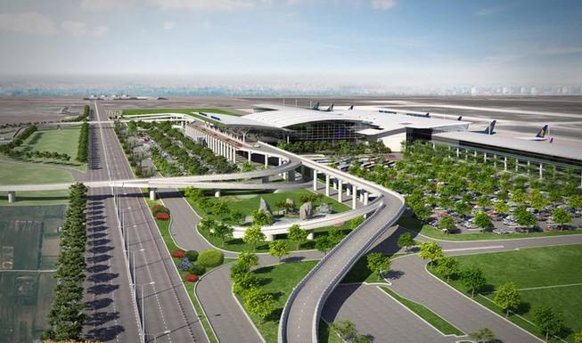 Chậm nhất cuối năm 2018 phải khởi công sân bay Long Thành