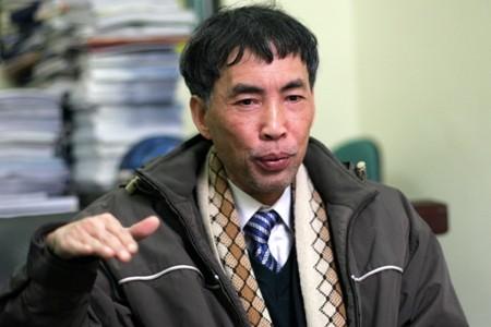 TS Võ Trí Thành: 'Phải bỏ tính đố kỵ với người dẫn dắt'
