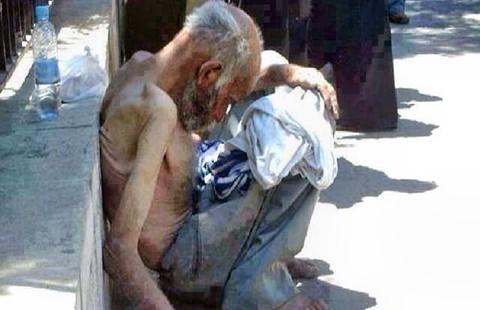 Liên Hiệp Quốc báo động nạn đói ở Syria