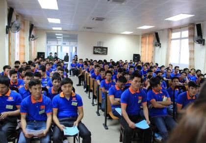 Đài Loan vẫn đứng đầu về thu hút lao động Việt Nam
