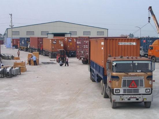 TP.HCM sẽ dẹp tình trạng 'xã hội đen' trong hoạt động vận tải