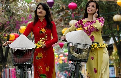 Sài Gòn sẽ là 'Thành phố áo dài'