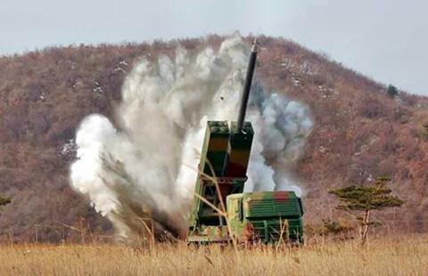 Bất chấp Trung Quốc, Mỹ-Hàn đàm phán hệ thống đánh chặn