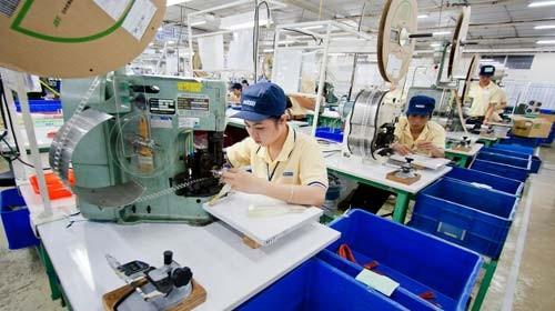 Yêu cầu các doanh nghiệp thực hiện nâng lương cho NLĐ