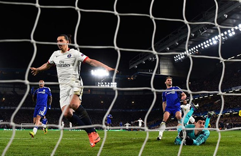 Champions League: Chelsea và cái chết được báo trước