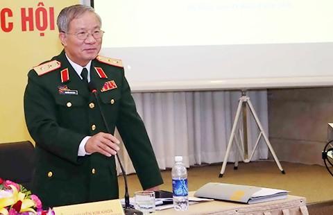 Trung Quốc âm mưu hiện thực hóa đường lưỡi bò