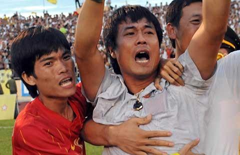 HLV trưởng Nguyễn Hữu Thắng: Làm mới từ những con người cũ