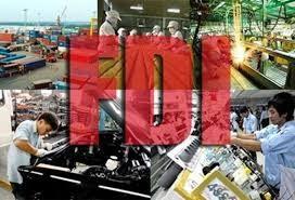 Doanh nghiệp FDI có nhiều cuộc đình công nhất