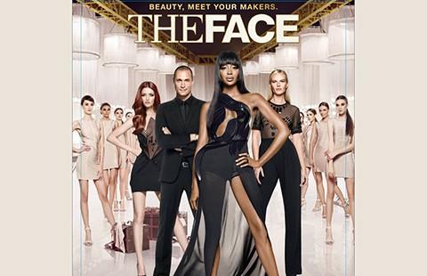 The Face - lại thêm một cuộc thi người mẫu mới toanh