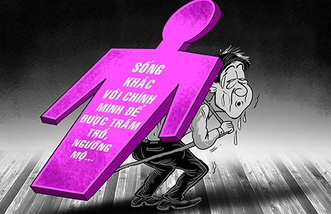Sĩ diện hão của người Việt - Bài 2: Gồng mình vì lễ nghĩa