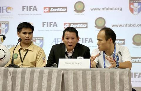 FIFA cảnh báo dàn xếp tỉ số ở khu vực châu Á