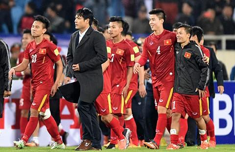 Về đội hình sáu cầu thủ xứ Nghệ và bốn HA Gia Lai