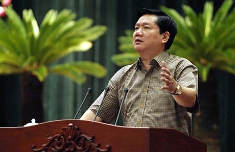 Bí thư Đinh La Thăng: 'TP.HCM phải giành lại vị trí số 1'