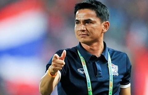 Kiatisak trình kế hoạch ưu tiên cho đội tuyển Thái Lan dự World Cup