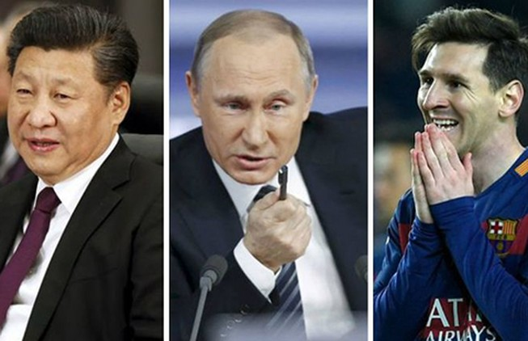 Từ Panama đến Moscow: Mạng lưới rửa tiền chấn động thế giới