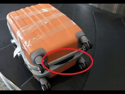 61 vụ mất tài sản trong hành lý khách đi máy bay