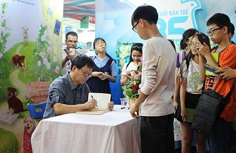 Những cây bút bạc tỉ - Bài 1: Nguyễn Nhật Ánh - nhà văn không ăn may