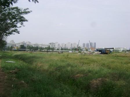 Đất không tách thửa được nên hợp đồng đặt cọc vô hiệu