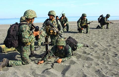 Trung Quốc âm mưu xây đảo mới