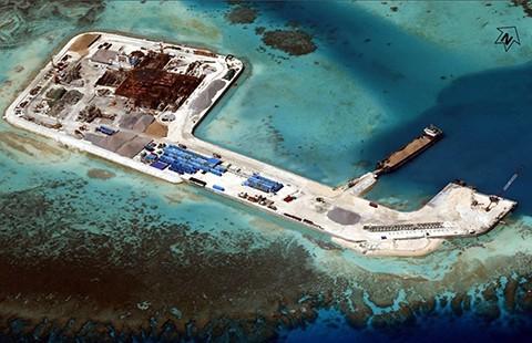 Yêu cầu Trung Quốc rút ngay chiến đấu cơ khỏi quần đảo Hoàng Sa