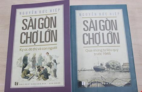 Kể chuyện Sài Gòn Chợ Lớn từ thời tiền sử