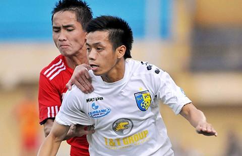 Văn Quyết tìm đường sang J-League 2