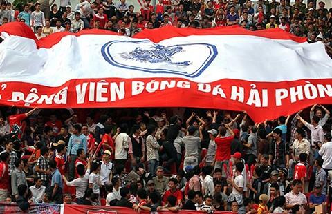 Hải Phòng - Than Quảng Ninh: Đừng mơ đá đẹp!