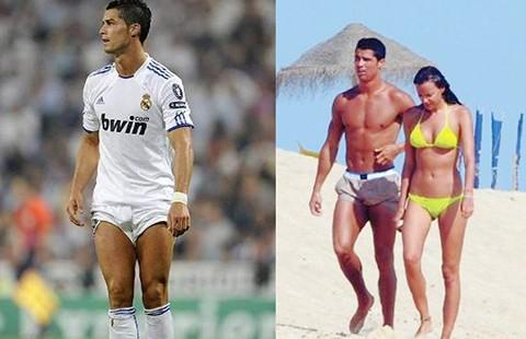 Zidane: 'Ronaldo không cần dưỡng sức!'