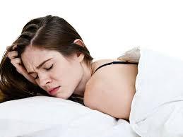 Vì sao lạ giường thường khó ngủ?