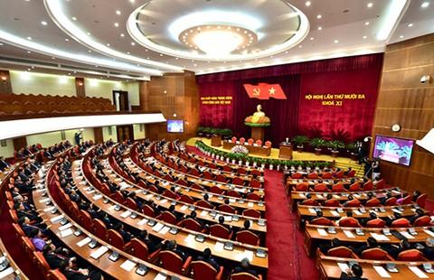 870 ứng cử viên vào Quốc hội khóa XIV