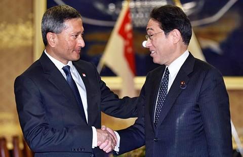 Vai trò của Nhật trong tranh chấp biển Đông