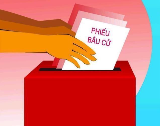 Ứng viên nhiều hơn số đại biểu được bầu