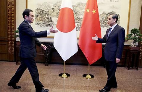 Trung Quốc giở 'chiêu' mới ở biển Đông